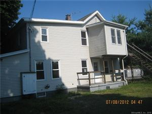 Tiny photo for 33 Grove Street, Ansonia, CT 06401 (MLS # 170098602)