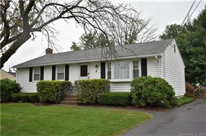 Photo of 62 Oxford Drive, Newington, CT 06111 (MLS # 170123602)