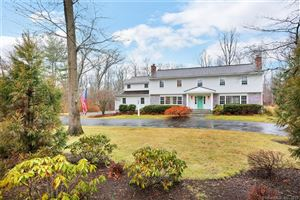 Photo of 43 Bartling Drive, New Canaan, CT 06840 (MLS # 170187602)
