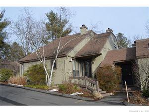 Photo of 1 Applewood Lane #1, Avon, CT 06001 (MLS # 170217602)