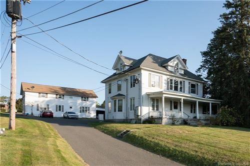 Photo of 354 Woodbury Road, Watertown, CT 06795 (MLS # 170333602)