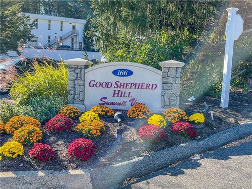 Photo of 166 Old Brookfield Road #19-4, Danbury, CT 06811 (MLS # 170446602)