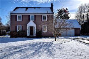 Photo of 22 Kenwood Road, Wethersfield, CT 06109 (MLS # 170048603)