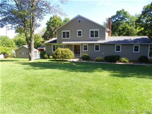 Photo of 3 Meetinghouse Hill Circle, New Fairfield, CT 06812 (MLS # 170074603)