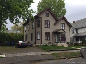 Photo of 19 Goodwin Street #2nd fl, Bristol, CT 06010 (MLS # 170193603)