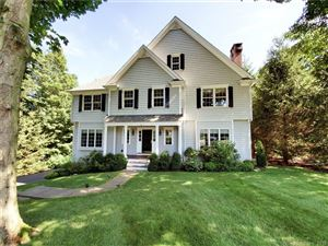 Photo of 16 Mulvaney Court, Ridgefield, CT 06877 (MLS # 170217603)