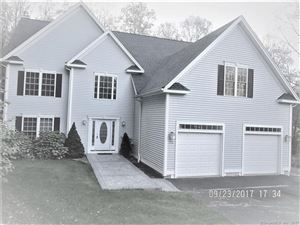 Photo of 22 Tollgate Road, Bethany, CT 06524 (MLS # 99179603)