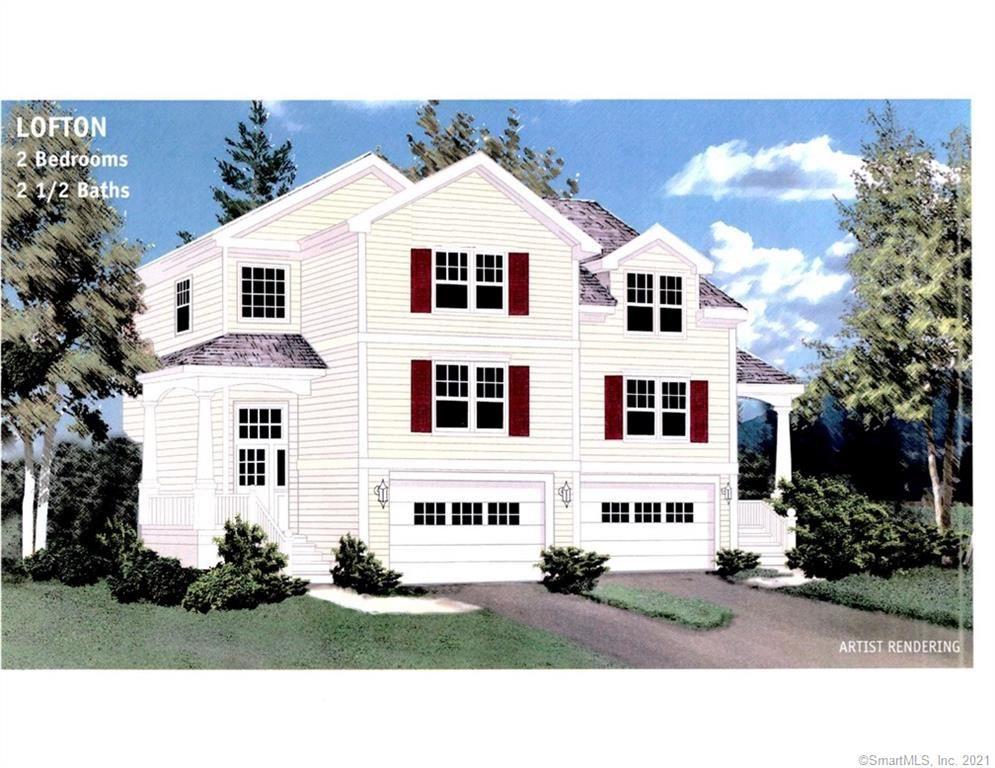 Lot 64 Woodside Drive #27, Tolland, CT 06084 - #: 170361603