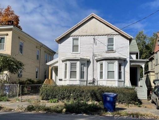 254 Gregory Street, Bridgeport, CT 06604 - #: 170447603