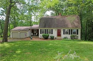 Photo of 30 Woodland Road, Middlebury, CT 06762 (MLS # 170049604)