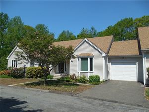 Photo of 331 Overview Drive #331, Shelton, CT 06484 (MLS # 170051604)
