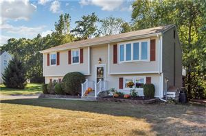 Photo of 26 Old Farms Road, Southington, CT 06489 (MLS # 170055604)