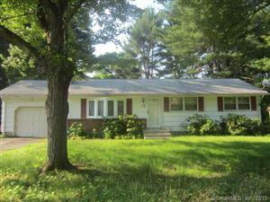 Photo of 3 Simsbury Manor Drive, Simsbury, CT 06089 (MLS # 170101604)