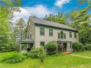 Photo of 29 Deer Run, Sharon, CT 06069 (MLS # 170102604)