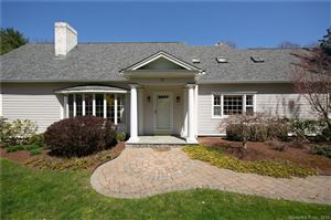 Photo of 110 Central Road, Middlebury, CT 06762 (MLS # 170106604)