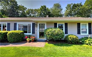 Photo of 10 Charters Road, Ansonia, CT 06401 (MLS # 170107604)