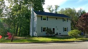 Photo of 185 Reed Road, Tolland, CT 06084 (MLS # 170114604)