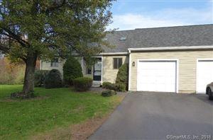 Photo of 23 Cannon Ridge Drive #23, Watertown, CT 06795 (MLS # 170144604)