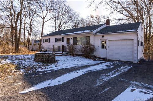 Photo of 36 Janet Avenue, Wolcott, CT 06716 (MLS # 170358604)