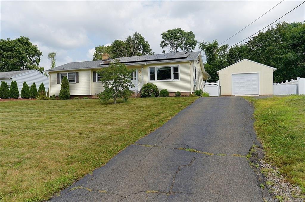 14 Palmer Road, North Haven, CT 06473 - #: 170422604