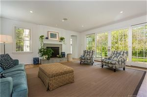 Tiny photo for 496 Brookside Road, New Canaan, CT 06840 (MLS # 170040605)