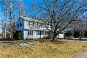 Photo of 6 Seiter Hill Road, Wallingford, CT 06492 (MLS # 170049605)