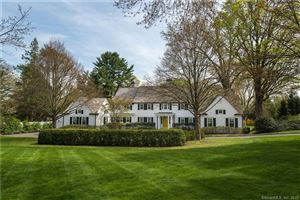 Photo of 32 West Road, New Canaan, CT 06840 (MLS # 170126605)