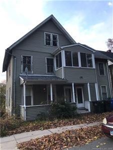 Photo of 385 Crown Street, Meriden, CT 06450 (MLS # 170144605)