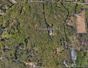 Photo of 395 Newton Road, Woodbridge, CT 06525 (MLS # 170148605)