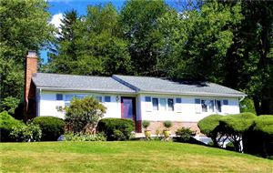 Photo of 13 Fox Hollow Road, New Fairfield, CT 06812 (MLS # 170166605)