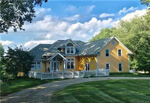 Photo of 30 Pond Hill Road, Lyme, CT 06371 (MLS # 170184605)