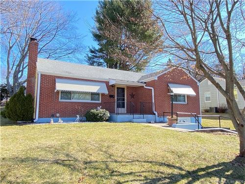 Photo of 13 Gaylord Drive, Rocky Hill, CT 06067 (MLS # 170279605)