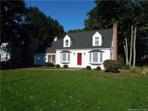 Photo of 113 Hart Acre Road, Southington, CT 06489 (MLS # 170283605)