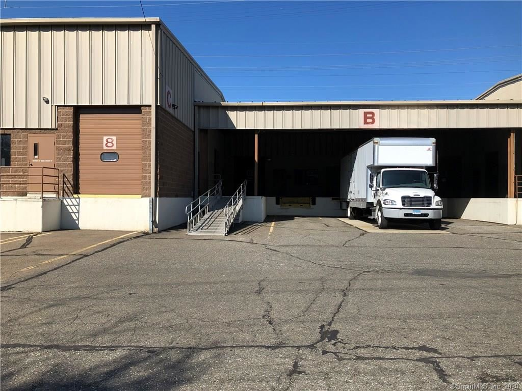 Photo for 115 Hood Terrace #C&B2, West Haven, CT 06516 (MLS # 170272605)