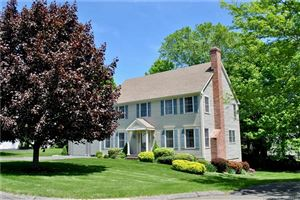 Photo of 4 Taylor Court, Ridgefield, CT 06877 (MLS # 170068606)