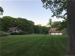 Photo of 226 Wylie School Road, Voluntown, CT 06384 (MLS # 170086606)
