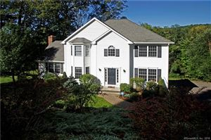 Photo of 124 South Georges Hill Road, Southbury, CT 06488 (MLS # 170107606)
