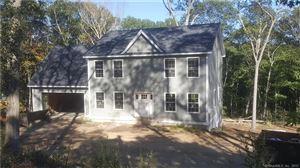 Photo of 134 Briar Hill Road, Groton, CT 06340 (MLS # 170016607)