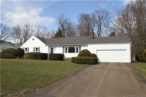 Photo of 4 Sonne Drive, North Haven, CT 06473 (MLS # 170067607)