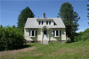 Photo of 150 Bebbington Road, Ashford, CT 06278 (MLS # 170086607)