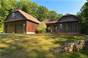 Photo of 54 Mullen Hill Road, Waterford, CT 06385 (MLS # 170092607)