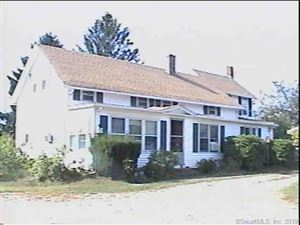 Tiny photo for 168 Standish Road, Colchester, CT 06415 (MLS # 170234607)