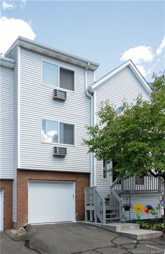 Photo of 925 Oronoke Road #14C, Waterbury, CT 06708 (MLS # 170330607)