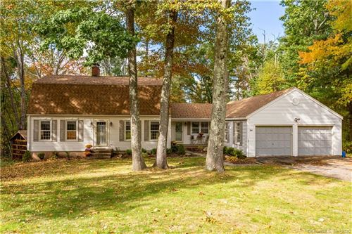 Photo of 34 Village Lane, Burlington, CT 06013 (MLS # 170339607)