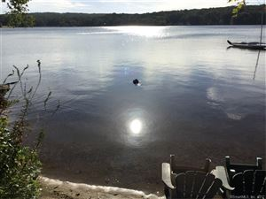 Photo of 00 Lake Road, Andover, CT 06232 (MLS # 170033608)