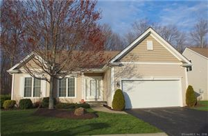 Photo of 131 Country Club Drive #131, Oxford, CT 06478 (MLS # 170085608)
