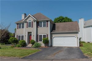 Photo of 11 Highwood Circle #11, Colchester, CT 06415 (MLS # 170088608)