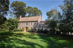 Photo of 12 Otter Brook Drive, Old Saybrook, CT 06475 (MLS # 170180608)