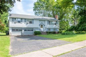 Photo of 22 Andover Road, East Hartford, CT 06108 (MLS # 170211608)
