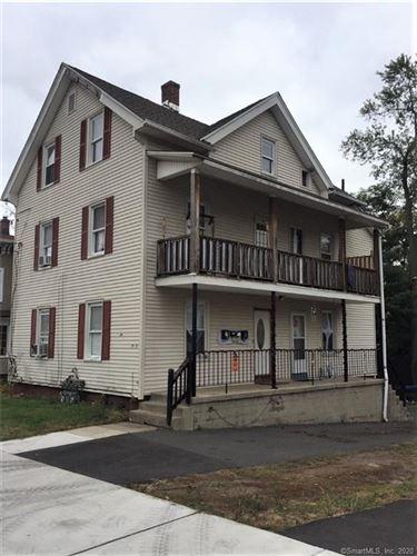 Photo of 15 Jubilee Street, New Britain, CT 06051 (MLS # 170348608)